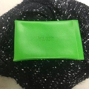 ♠️Kate Spade eyewear pouch